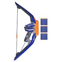 Игрушечное оружие «Hasbro» (B5574) бластер Нёрф Н-Страйк Элит Лук (Nerf N-Strike StratoBow Bow)