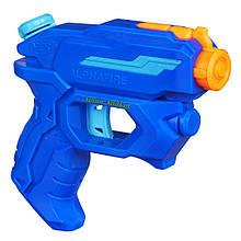 Игрушечное оружие «Hasbro» (A5625) водяной бластер Нёрф Супер Сокер Альфа (Nerf Super Soaker Alphafire)