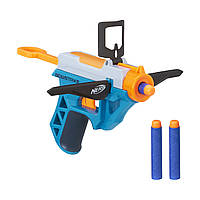 Игрушечное оружие «Hasbro» (B4614) бластер Нёрф Н-Страйк Элит Мини-арбалет (Nerf N-Strike BowStrike Blaster)