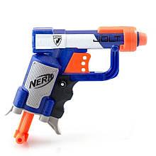 Игрушечное оружие «Hasbro» (A0707) бластер Нёрф Элит Джолт (Nerf N-Strike Elite Jolt Blaster)