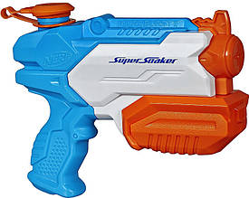 Игрушечное оружие «Hasbro» (A9461) водяной бластер Нёрф Супер Сокер Микробёрст 2 (Nerf Super Soaker Microburst 2)