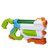 Игрушечное оружие «Hasbro» (A9466) водяной бластер Нёрф Супер Сокер ФлэшФлуд (Nerf Super Soaker FlashFlood)