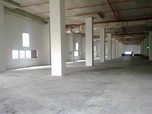 Ремонт склада Днепропетровск