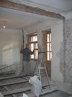 Капитальная реконструкция квартиры Днепропетровск