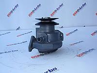 Водяной насос охлаждения двигателя (помпа) ЯМЗ 238