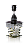 Одноосевой командоконтроллер (джойстик) V51 W.GESSMANN GMBH (Гессманн)