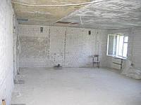 Капитальная реконструкция помещения Днепропетровск