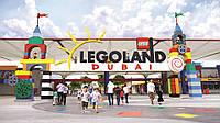 LEGOLAND® WATER PARK открылся в комплексе DUBAI PARKS в Дубаи!