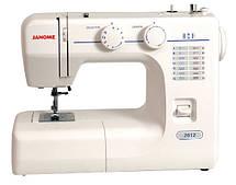 Швейная машинка Janome 2012