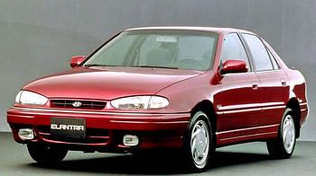 Elantra 2 [1995-2000]