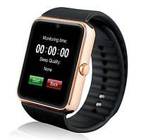 Умные часы Smart Watch GT08 Золотой, фото 1