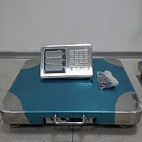 Товарные весы Олимп Р2+S_300 кг (425х525мм)