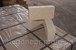 Шамотный легковесный кирпич марки ШЛ-1,0№5  ГОСТ 5040-96