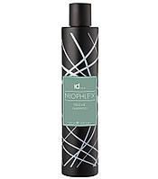 Шампунь для поврежденных волос id HAIR Niophlex Rescue Shampoo 250 ml