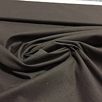 Бязь однотонная коричневая ширина 150 см, фото 1