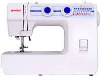 Швейная машинка Janome JR1218S (ST 18S)