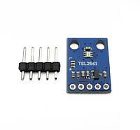 TSL2561 модуль люксметр для Arduino