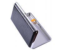 Портсигар для длинных сигарет (18шт) №2381