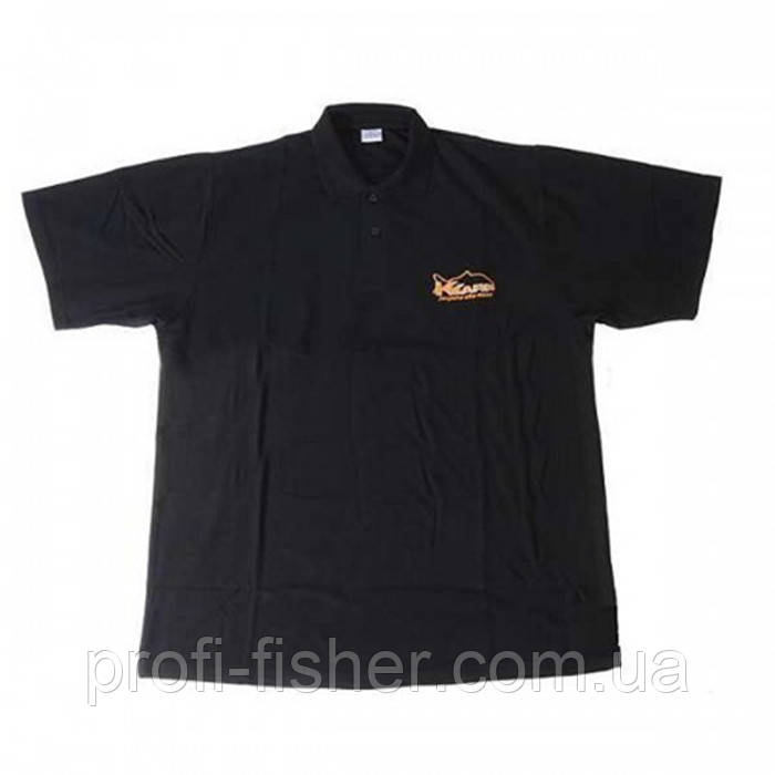 Футболка Polo K-Karp Black L