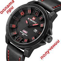 Мужские спортивные, военные часы NAVIFORCE nf9061m ОРИГИНАЛ!!!