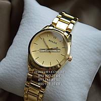 Rolex №17 Женские кварцевые часы