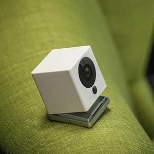 Розумна камера Xiaomi XiaoFang відео в Full HD якості 2Мп