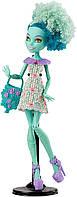 Кукла Монстер Хай Хони Свамп Хани Свомп - Я люблю аксессуары Monster High Gore-geous Honey Swamp