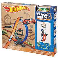 Переносной трек Hot Wheels Игра без границ серии Track Builder, Хотвилс DGD29