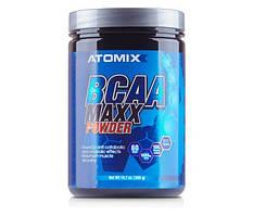 BCAA Maxx Powder 300 g деформированyая банка