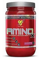 Amino X 345 g unflavored нарушена целостность
