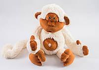 Мягкая игрушка Тигрес Обезьянка Ричи большая (МА-0019)