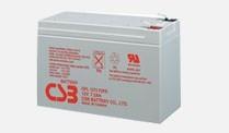 АКБ CSB GPL121000