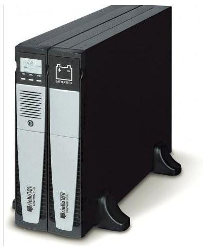 Источники бесперебойного питания Sentinel Dual (Low Power) — SDH 2200