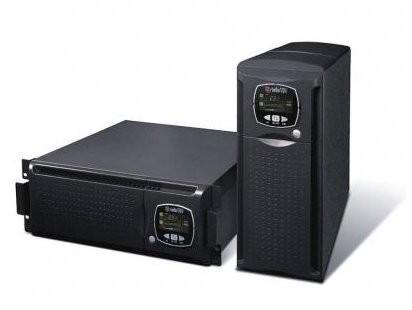 Источники бесперебойного питания Sentinel Dual (High Power) — SDL 5000