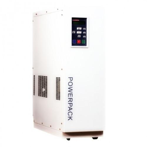 Источник бесперебойного питания MAKELSAN Powerpack Plus 5000  (5 кВА 1/1 - фазный)