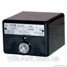 Устройство контроля пламени Siemens LFE10