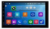 Автомагнитола Android Terra 5076A (Intel CPU, Андроид 5.1.1+)