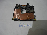 Рабочая плата для Asus ZenFone 5 A501CG t00j 2  сим 2/16 гб