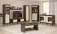 Мебель для гостиной Парма (Мебель-Сервис)