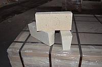 Муллитовый легковесный кирпич марки МЛЛ-1,3 №28 ГОСТ 5040-96