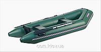 Моторная двухместная надувная лодка Storm Stm280