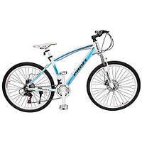 Спортивный велосипед Profi EXPERT 26.1 M