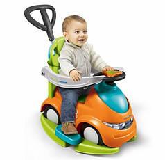Детский велосипед Ride On многофункциональном 4-в-1 Feber 800008372