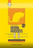 Корм для котов Нутра желтая (для кастрированых и стерилизованых) 7,5кг NUTRA Nuggets