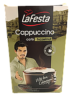 Капучино La Festa Cappuccino Hazelnut (орех) 125г