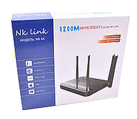 Wi-Fi Роутер NK Link NK 44 1200M