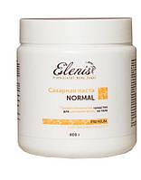 Сахарная паста Elenis Premium Normal средняя 800 г.