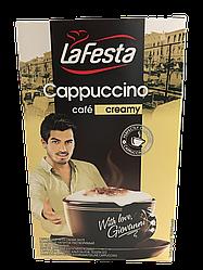 Капучино La Festa Cappuccino Creamy (сливки) 125г