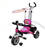 Велосипед детский  Profi -Trike Winx(Винкс) M 5339