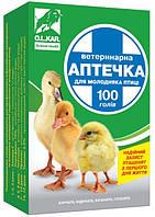 Аптечка 100 гол